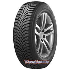 PNEUMATICI GOMME HANKOOK WINTER I CEPT RS2 W452 M+S 195/50R15 82T  TL INVERNALE