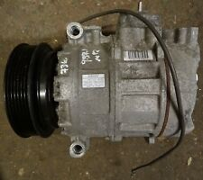 Porsche Boxster 987 997 Cayman Air con compressor A/C aircon pump