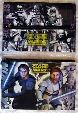 ~ Star Wars - LARGE PENCIL CASE, COLOUR BOOK & STICKERS