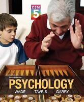 Psychology with DSM-5 Update, Books a la Carte version (11th Edition), Garry, Ma