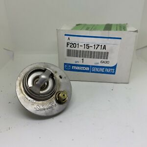 Genuine Mazda Coolant Thermostat F20115171A