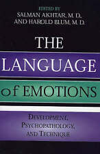 The Language of Emotions: Developmental, Psychopathology, and Technique (Margare