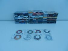 Lot of 36 Sony PSP Games and UMD Movies - Hero, Sin City, Resident Evil0.