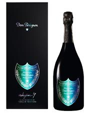 Dom Perignon Creator Edition Tokujin Yoshioka Vintage 2009 bottle Champagne Wine
