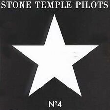 Stone Temple Pilots- No 4 (1999) CD