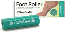 THERA-BAND Green Foot Roller Massager Heel Spur Pain Plantar Fasciitis GERMANY