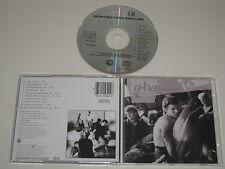 A-Ha /Hunting High And Low (Warner Bros . 7599-25300-2) CD Album