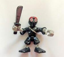 2014 Marvel Viacom TMNT Teenage Mutant Ninja Turtles Minimates Foot Soldier Toy