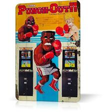 METAL TIN SIGN NINTENDO PUNCH OUT CLASSIC VIDEO GAME #2 Vintage Decor Home Wall