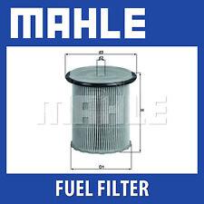 Mahle Filtro De Combustible KX74-se adapta a Peugeot-Genuine Part