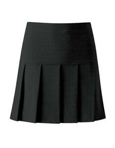 Blue Max Banner School Uniform Charleston Girls Pleated Skirt