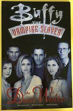 Buffy The Vampire Slayer:The Dust Waltz Tpb Dan Brereton TpDark Horse Comics