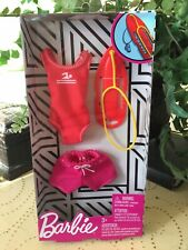 Barbie~Complete Looks~You Can Be Anything~Career Lifeguard Rescuers~Fashion Pack