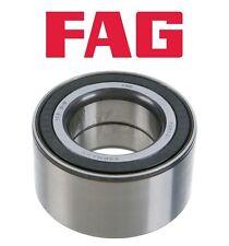 For BMW E53 E60 E90 Front Left or Right Wheel Bearing 90 X 49 X 45 mm OEM FAG