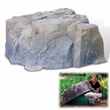 Fake Rock DekoRRa 111RB Septic Cover - Save Big - Important Sizing Tips