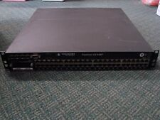 Foundry FastIron GS 648P 48-Port Gigabit Ethernet Switch Dual Power Supply