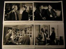 1999 Director Clint Eastwood James Woods True Crime 7 MOVIE PHOTO LOT 959C