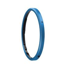 Ricoh GN-1 Ring Cap for GR III Digital Camera, Blue