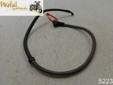 91 Honda Shadow VT600 600 FRONT BRAKE LINE