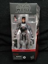 Hasbro Star Wars Black Series The Bad Batch Hunter Clone Wars Figure FREE S/H