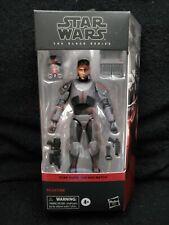 Hasbro Star Wars Black Series The Bad Batch Hunter Clone Wars Figure FREE S/H