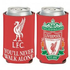 Liverpool FC 12 oz Can Cooler