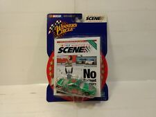 Winner's Circle Scene Collection Bobby Labonte #18 Car 1:64 Scale Diecast mb438