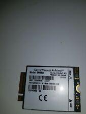 Fujitsu AirPrime EM8805 CP661696-01 CP645469-02 Qualcomm 4G HSDAP+ T904 E754 H73