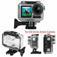 40M Waterproof Housing Case For DJI Osmo Action Camera Underwater Accessories