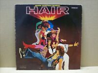 ORIGINAL SOUNDTRACK - HAIR - 2 LP - 33 RPM - GATEFOLD - RCA