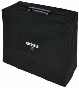 BOSS KATANA 100 AMP COVER BAC-KTN100 BOSS COPERTURA AMPLIFICATORE,nuova!