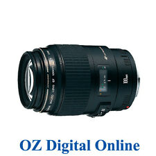 Canon EF 100mm f/2.8 Macro USM 100 f2.8 for 5D 50D 500D