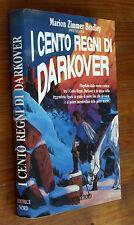 MARION ZIMMER BRADLEY: I cento regni di Darkover p. e. 1993  Nord