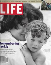Life magazine Jackie Kennedy Boys of Echo Troop White Sands Mustangs Baseball