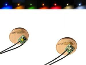Führerstandsbeleuchtung Loks Hausbeleuchtung LED AC/DC analog und digital FSB-1