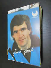 55823 Bernd Franke Eintracht Braunschweig DFB unsignierte Autogrammkarte