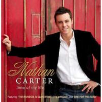 Carter Nathan - Time Of My Life Neuf CD