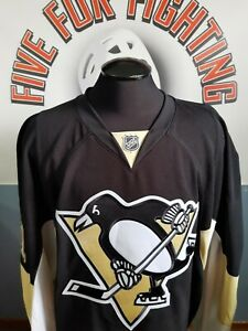 PITTSBURGH PENGUINS ALEXANDER PECHURSKI ROOKIE CAMP JERSEY NHL KHL