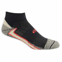 Coppersole Men's Extreme Athletic Ankle Socks 3 Pair
