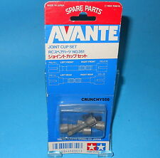 Tamiya 50351 Avante Joint Cup Set Vintage RC part