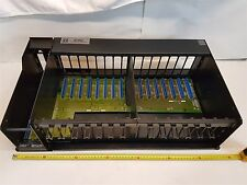 Square D SY/MAX 8030 HRK-200 I/O Rack ASSY Chassis Good Condition