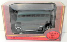 EFE 1/76 Scale 26407 Daimler Utility Bus Wilts & Dorset New Year 2010