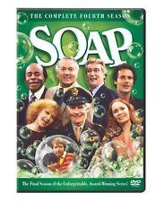 Soap : Season 4 NEW!