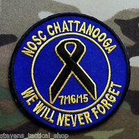 CHATTANOOGA We Will Never Forget Patch