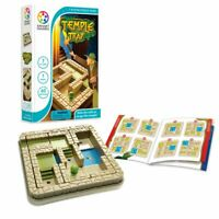 Smart Games Temple Trap Logic Educational Travel Game Toy Kids Brain Teaser
