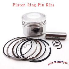 54mm Piston 14mm Pin For YX YCF 125cc Ducar Shineray 154FMI Engine Pit Dirt Bike