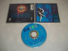 Guns N' Roses - Use Your Illusion 2 - II - CD