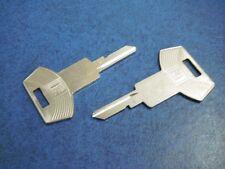 OEM GM Logo B78 Automotive Car Key Blank 2 Blanks Grv-C KAR 84764