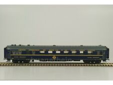 LS Models 49191 CIWL Speisewagen WR 56 Plac blau Emblem+Faltenbalg Ep2-3 NEU+OVP