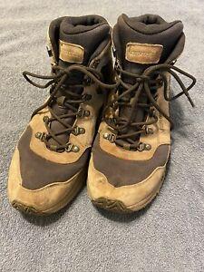 Merrell Vibram Mens Size 13 Boots J84961 Ontario 85